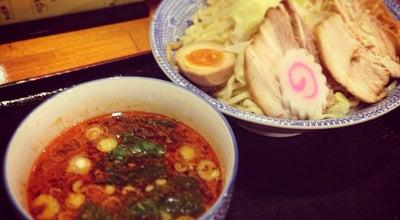 Photo of Ramen / Noodle House ちゃーしゅうや武蔵 イオン新発田店 at 住吉町5丁目11-5, 新発田市 957-0061, Japan