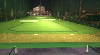 Photo of Golf Course 越谷ゴルフリンクス at 大間野町1-155, 越谷市, Japan