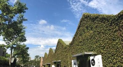 Photo of Art Gallery 華山藝文特區 Hua-Shan Art & Culture Park at 忠孝東路二段, Taipei 100, Taiwan