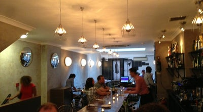 Photo of Restaurant Picture Restaurant at 110 Great Portland St, United Kingdom