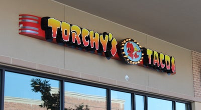 Photo of Taco Place Torchy's Tacos at 23501 Cinco Ranch Blvd, Katy, TX 77494, United States