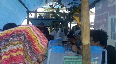 Photo of Breakfast Spot Bubur ayam khas jakarta at Lapangan Glempang Purwokerto, Indonesia