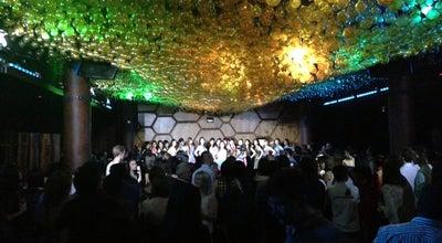Photo of Nightclub Pangaea at South Crystal Pavilion (marina Bay Sands), Singapore 018972, Singapore
