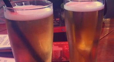 Photo of Brewery Brew Bistro & Lounge at 11th, Nairobi, Kenya