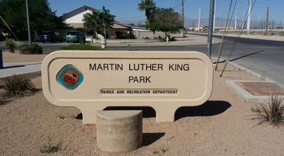 Photo of Park Martin Luther King Park at United States