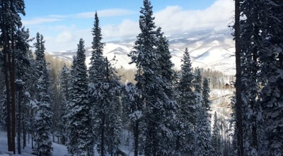 Photo of Ski Area breckenridge ski resort at Breckenridge, CO, United States