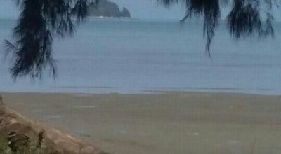 Photo of Beach Pantai Jeram at Malaysia