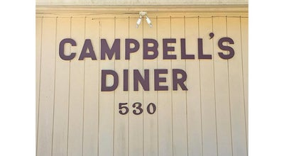 Photo of Diner Campbell's Diner at 530 N Main St, Fuquay Varina, NC 27526, United States