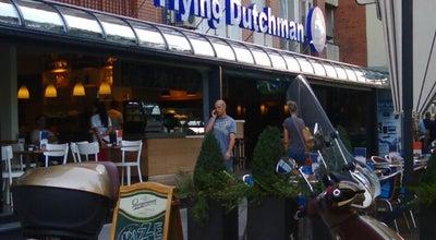 Photo of Bar Flying Dutchman at Bulevar Oslobodjenja 52, Novi Sad 21000, Serbia