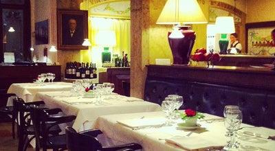Photo of Italian Restaurant Birraria Ottone at Via Matteotti 50, Bassano del Grappa 36061, Italy