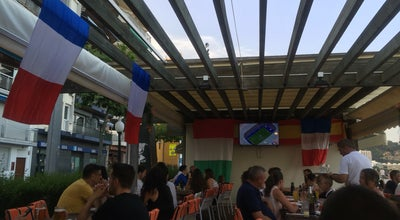 Photo of Spanish Restaurant Bar Mediterranean at Passeig De Cortils I Vieta, 1-9, Blanes 17300, Spain