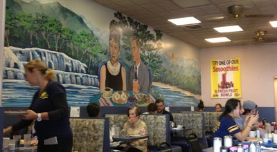 Photo of Breakfast Spot Sunny's Cafe at 6680 Orchard Lake Rd, West Bloomfield, MI 48322, United States