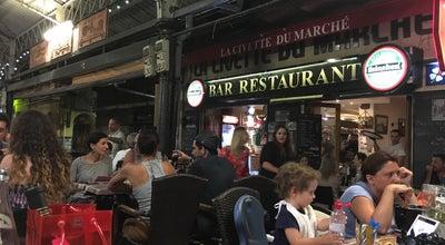 Photo of Diner La Civette du Marché at 27-39 Cours Masséna, Antibes 06600, France