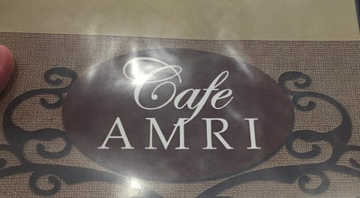 Photo of Breakfast Spot Cafe Amri at 2000 Outlet Center Dr #295, Oxnard, CA 93036, United States