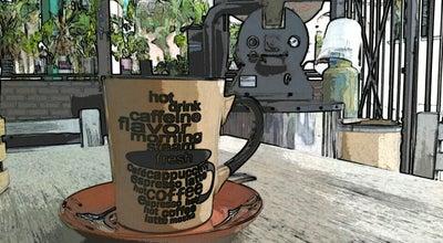 Photo of Coffee Shop Café El Gringo at Atlacomulco 130, Cuernavaca, Mexico