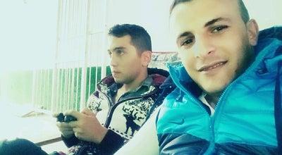 Photo of Arcade Game Over Playstation Cafe at Tarla Sokak, Turkey
