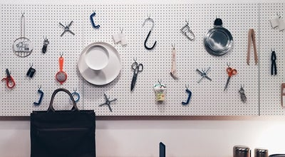 Photo of Design Studio Jasper Morrison Shop at 24b Kingsland Road, London E2 8DA, United Kingdom