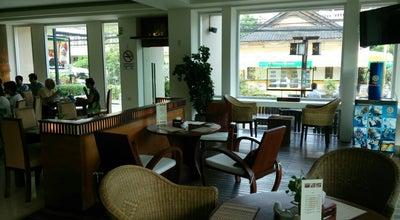 Photo of Tea Room Sabai Café at Laos