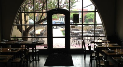 Photo of Restaurant Bluebeard at 653 Virginia Ave., Indianapolis, IN 46203, United States