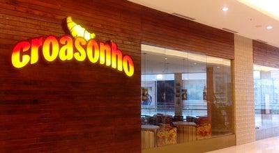Photo of Cafe Croasonho San Pelegrino at Avenida Rio Branco, 425, Caxias Do Sul, Brazil