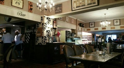 Photo of Bar The Three Trees at 144 Buckingham Rd, Bletchley MK3 5JB, United Kingdom