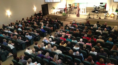 Photo of Church Unity Church of Clearwater at 2465 Nursery Rd, Clearwater, FL 33764, United States
