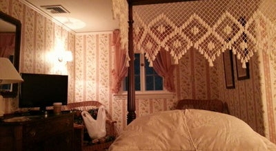 Photo of Bed and Breakfast Thorncroft Inn at 460 Main St, Vineyard Haven, MA 02568, United States