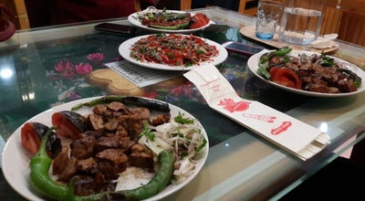 Photo of Kebab Restaurant Vitamin Kebap at Eflatun Sokak, Bolu, Turkey