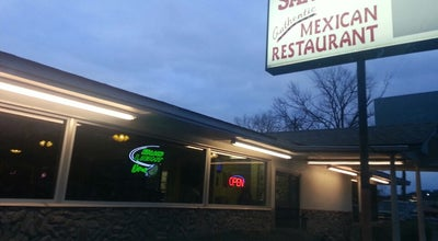 Photo of Mexican Restaurant San Marcos at 5791 U.s. 231, Wetumpka, AL 36092, United States