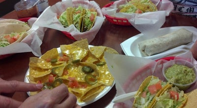 Photo of Mexican Restaurant Tippy's Taco House at 7004 Spring Garden Dr, Springfield, VA 22150, United States