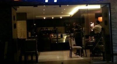 Photo of Cafe D.cappuccino at 51 Ahmed Kasem Joda Street, Madīnat an Naşr, Egypt