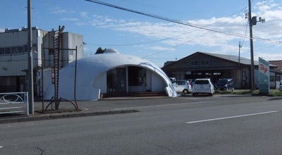 Photo of Tea Room Big at 小淀川字谷地田14-1, 鶴岡市, Japan