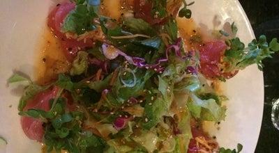 Photo of Sushi Restaurant Sushi Ave at 866 N Higley Rd, Gilbert, AZ 85234, United States