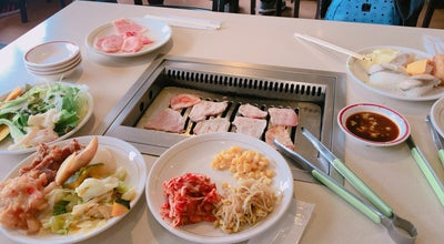 Photo of BBQ Joint 肉のハナマサ 成田店 at 並木町字大久保台219-304, Narita 286-0045, Japan