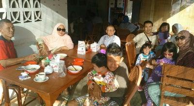 Photo of Cafe Tung Tau Coffee Cafe at Jalan Wahidin No. 57 Sungailiat, Bangka Belitung, Indonesia