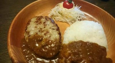 Photo of Steakhouse びっくりドンキー 福山王子店 at 王子町2-14-35, 福山市, Japan