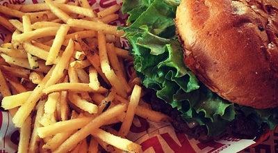 Photo of Burger Joint Smashburger at 7390 Las Vegas Blvd S, Enterprise, NV 89123, United States