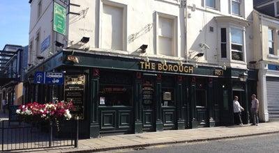 Photo of Bar The Borough at Sunderland, United Kingdom
