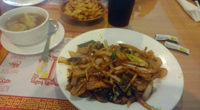 Photo of Chinese Restaurant China Garden & Mongolian Grill at Morehead City Plaza,, Morehead City, NC 28567, United States