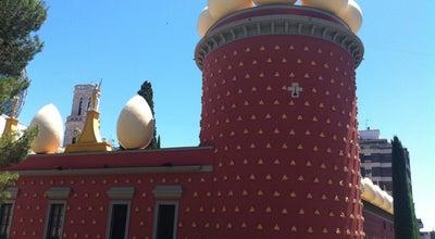 Photo of Plaza Plaça de Gala i Salvador Dalí at Plaça De Gala I Salvador Dalí, Figueres 17600, Spain
