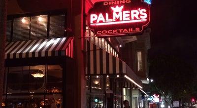 Photo of Bar Palmer's Tavern at 2298 Fillmore St, San Francisco, CA 94115, United States