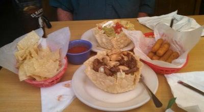Photo of Mexican Restaurant El Rancheros at Broad St, Selma, AL 36701, United States