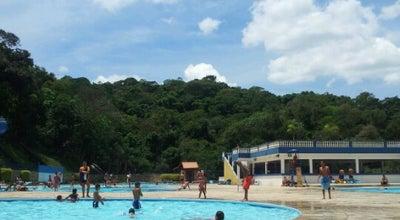 Photo of Pool Clube Alpes da Cantareira at Av. Cel. Sezefredo Fagundes, 19600, São Paulo 02306-005, Brazil