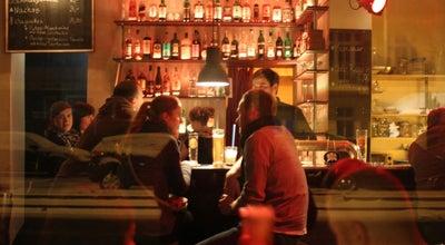 Photo of Bar Blaumilchkanal at Schivelbeiner Str. 23, Berlin 10439, Germany