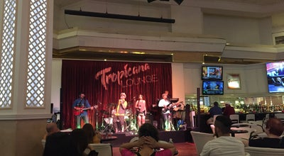 Photo of Hotel Tropicana Las Vegas - a DoubleTree by Hilton Hotel at 3801 Las Vegas Blvd South, Las Vegas, NV 89109, United States