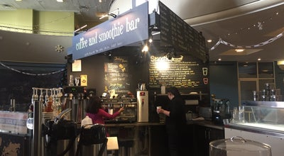 Photo of Coffee Shop Little Green Hive at 16 Church Ave Sw, Roanoke, VA 24011, United States