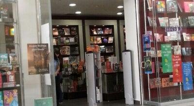 Photo of Bookstore Libreria Gonvil at Mexico