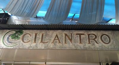 Photo of Cafe Cafe Cilantro at Syndicate, Opp Reliance Fresh,, Kalyan West 421301, India