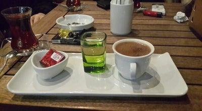 Photo of Italian Restaurant Barrio Cafe& Resturant at Mimar Sinan Mah.mehmet Akif Ersoy Cad. Burç Sok., Körfez,kocaeli, Turkey