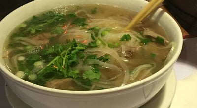 Photo of Ramen / Noodle House Pho May at 12140 Carson St, Hawaiian Gardens, CA 90716, United States